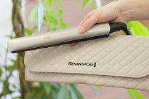 Remington S8590 Glätteisen Praxistest - Zusatzfunktionen